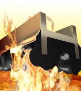 Огнезащитные материалы