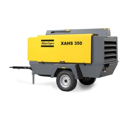 Компрессор передвижной дизельный Atlas Copco XAHS 450 Cud