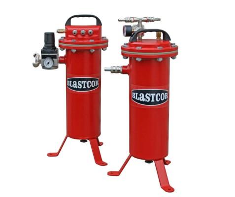Фильтр воздушный Blactcor 120/240 (Blastcor)