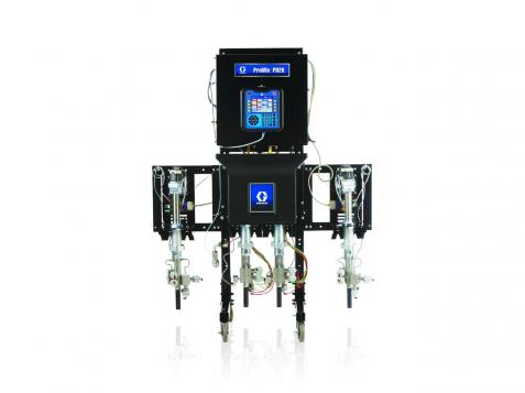 Электрический дозатор ProMix PD2k