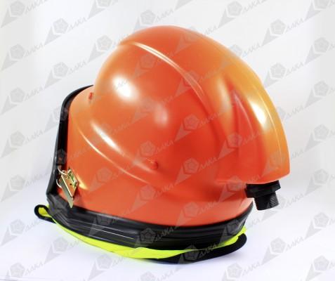 Шлем пескоструйщика Splendid (BlackScorpion)