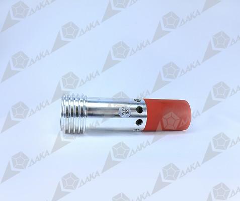 Сопло пескоструйное DVBC - 9,5 карбид бора (Двойной вентури)