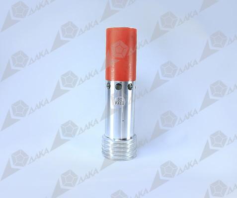 Сопло пескоструйное DVBC - 8,0 карбид бора (Двойной вентури)