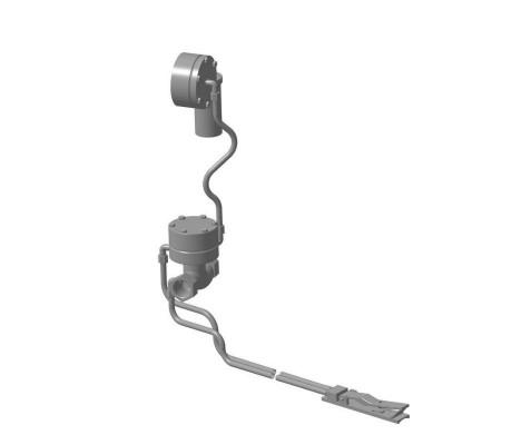Клапан дистанционного управления «REMCON» (Blastcor)
