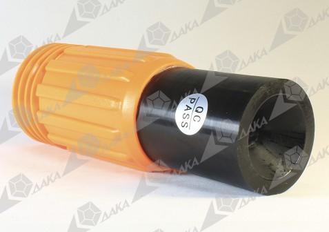 Сопло пескоструйное UBN-6,5 вентури карбид бора BLACK SCORPION