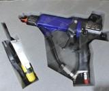 Краскораспылители и сопла для электростатического распыления