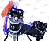 Окрасочный аппарат Merkur ES 30:1 (Mini) стандартный комплект