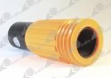 Сопло для пескоструйных аппаратов UBN-6,5 вентури карбид бора