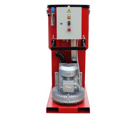 Вакуумная система VAC-600