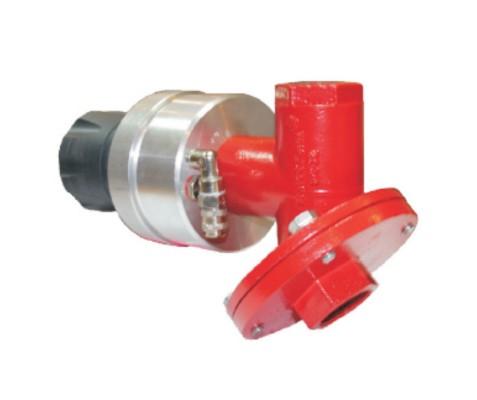 Дозирующий вентиль SANDSTURM P (Blastcor)