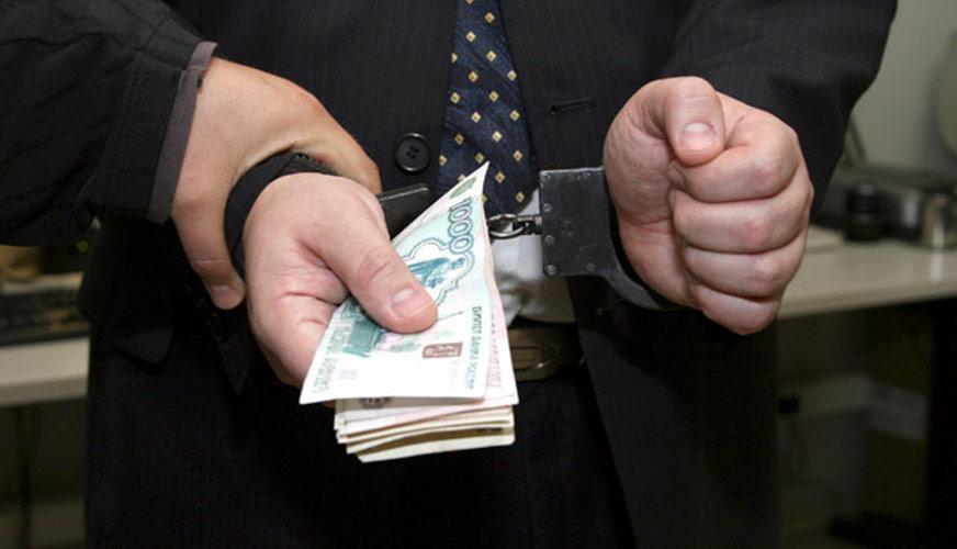 Если у бизнесмена вымогали откат и он его дал что грозит бизнесмену
